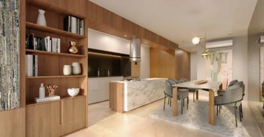 Cozinha - Apartamento 4 quartos à venda Botafogo, Rio de Janeiro - R$ 2.269.000 - II-18114-30086 - 9