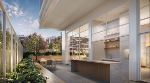 Churrasqueira - Apartamento 4 quartos à venda Botafogo, Rio de Janeiro - R$ 2.293.200 - II-18114-30086 - 22