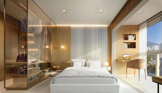 Dormitorio - Apartamento 4 quartos à venda Botafogo, Rio de Janeiro - R$ 2.293.200 - II-18114-30086 - 10