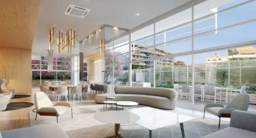 Salao de festas - Apartamento 4 quartos à venda Botafogo, Rio de Janeiro - R$ 2.293.200 - II-18114-30086 - 13