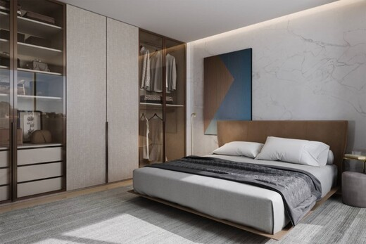 Dormitorio - Fachada - Mudrá Full Living - 317 - 18