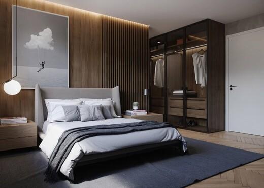 Dormitorio - Fachada - Mudrá Full Living - 317 - 19