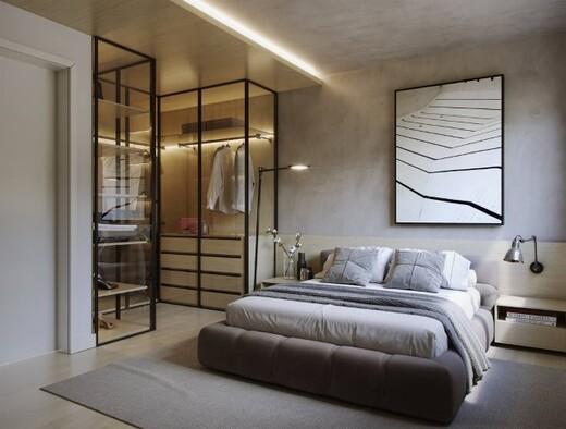 Dormitorio - Fachada - Mudrá Full Living - 317 - 20