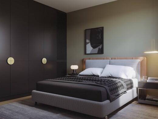 Dormitorio - Fachada - Mudrá Full Living - 317 - 22