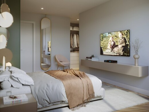 Dormitorio - Fachada - Mudrá Full Living - 317 - 23