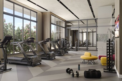 Fitness - Fachada - Mudrá Full Living - 317 - 26
