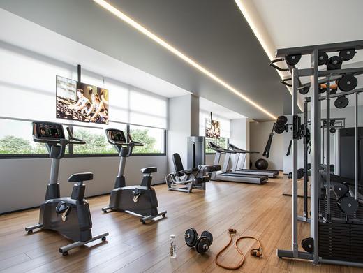 Fitness - Fachada - Panoramico Smart - 923 - 4