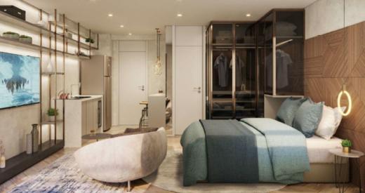 Dormitorio - Fachada - Calixt Pinheiros - Breve Lançamento - 928 - 4
