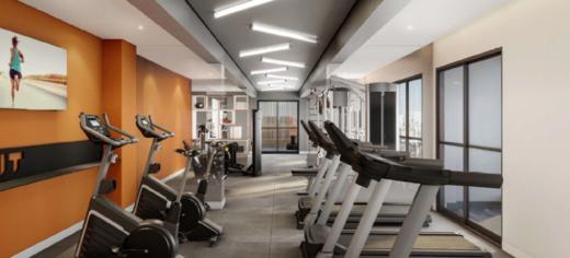 Fitness - Fachada - Calixt Pinheiros - Breve Lançamento - 928 - 5