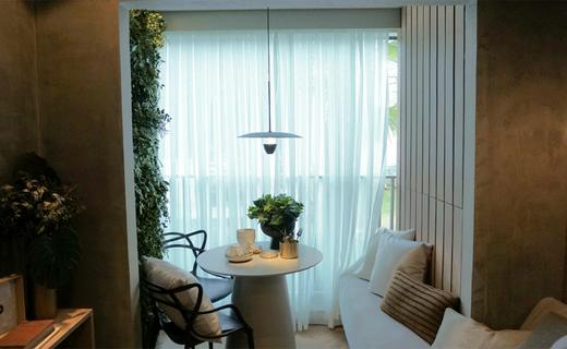 Living - Apartamento à venda Alameda dos Maracatins,Moema, São Paulo - R$ 670.546 - II-18230-30309 - 5