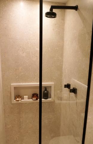 Banheiro - Apartamento à venda Alameda dos Maracatins,Moema, São Paulo - R$ 670.546 - II-18230-30309 - 13