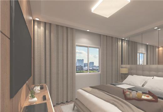 Dormitorio - Fachada - I.Like Ipiranga - Breve Lançamento - 941 - 6