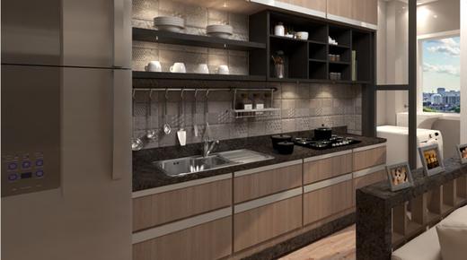 Cozinha - Fachada - I.Like Ipiranga - Breve Lançamento - 941 - 4