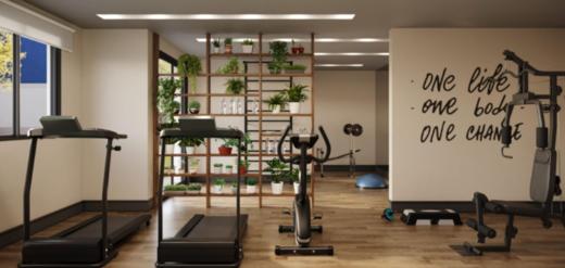Fitness - Fachada - Orla Recreio - 202 - 3