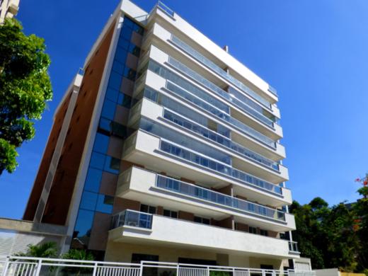 Fachada - Fachada - Personnalité Luxuary Apartments - 392 - 1