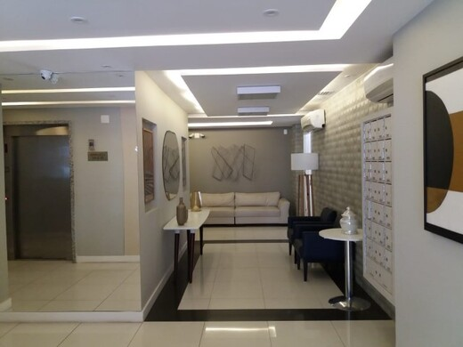 Portaria - Fachada - Personnalité Luxuary Apartments - 392 - 2