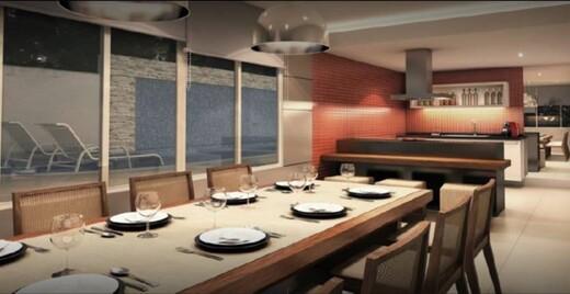 Espaco gourmet - Fachada - Personnalité Luxuary Apartments - 392 - 4
