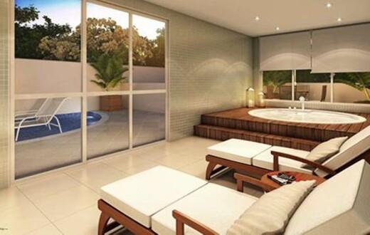 Spa - Fachada - Personnalité Luxuary Apartments - 392 - 5