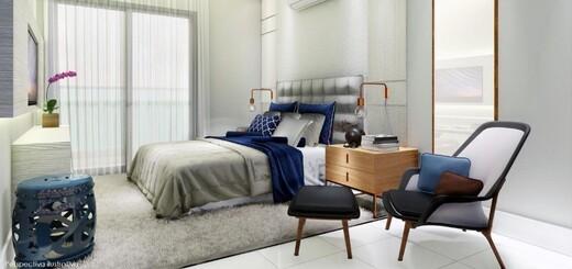 Dormitorio - Fachada - Hadimarc Varnhagen - 207 - 5