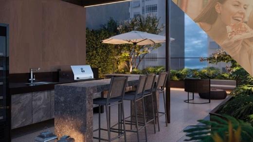 Rooftop - Fachada - Paysandu 23 - 170 - 13