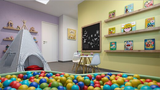 Espaco kids - Fachada - Potiguara - 1015 - 13