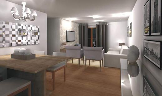 Living - Apartamento 3 quartos à venda Vila Isabel, Rio de Janeiro - R$ 557.690 - II-18480-30782 - 3