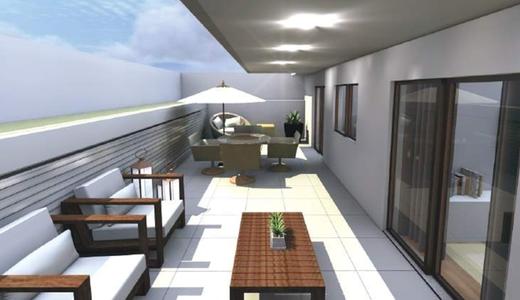 Terraco - Apartamento 3 quartos à venda Vila Isabel, Rio de Janeiro - R$ 557.690 - II-18480-30782 - 5