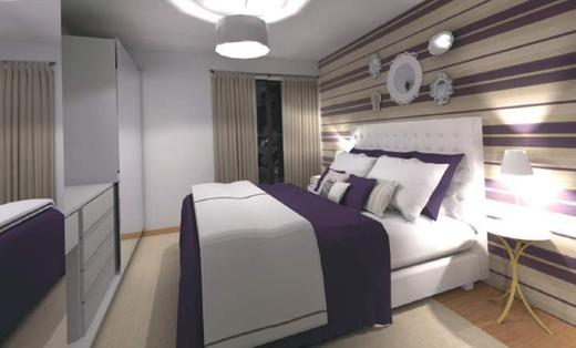 Dormitorio - Apartamento 3 quartos à venda Vila Isabel, Rio de Janeiro - R$ 557.690 - II-18480-30782 - 7