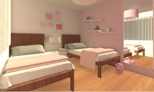 Dormitorio - Apartamento 3 quartos à venda Vila Isabel, Rio de Janeiro - R$ 557.690 - II-18480-30782 - 6