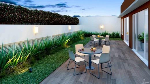 Salao de festas - Apartamento à venda Rua Caramuru,Saúde, São Paulo - R$ 811.900 - II-18477-30779 - 8