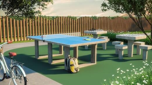 Playground - Fachada - Viva Vida Tranquilidade - Fase 1 - 1661 - 12