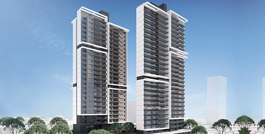 Fachada - Loja 83m² à venda Rua Doutor Rafael Correia,Vila Romana, São Paulo - R$ 1.061.782 - II-18655-31106 - 1