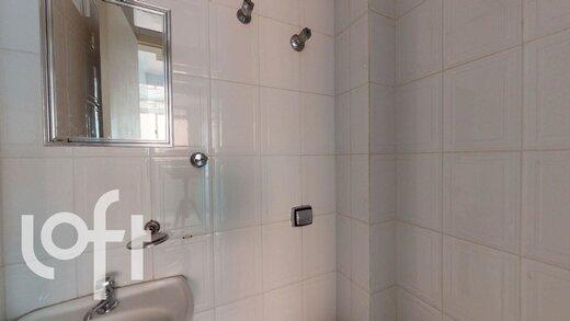 Banheiro - Apartamento à venda Rua Maria Figueiredo,Paraíso, Zona Sul,São Paulo - R$ 1.300.000 - II-18711-31219 - 3