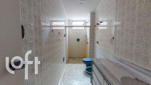 Banheiro - Apartamento à venda Rua Maria Figueiredo,Paraíso, Zona Sul,São Paulo - R$ 1.300.000 - II-18711-31219 - 5