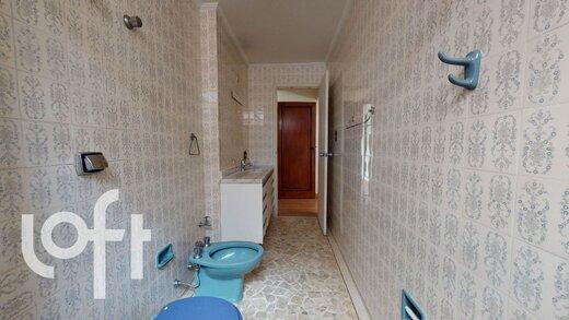 Banheiro - Apartamento à venda Rua Maria Figueiredo,Paraíso, Zona Sul,São Paulo - R$ 1.300.000 - II-18711-31219 - 6