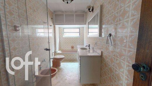 Banheiro - Apartamento à venda Rua Maria Figueiredo,Paraíso, Zona Sul,São Paulo - R$ 1.300.000 - II-18711-31219 - 9