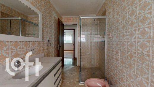 Banheiro - Apartamento à venda Rua Maria Figueiredo,Paraíso, Zona Sul,São Paulo - R$ 1.300.000 - II-18711-31219 - 10