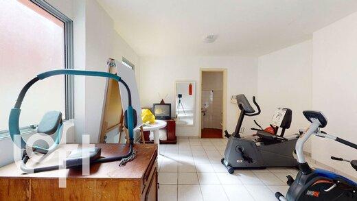 Fachada - Apartamento à venda Rua Maria Figueiredo,Paraíso, Zona Sul,São Paulo - R$ 1.300.000 - II-18711-31219 - 12