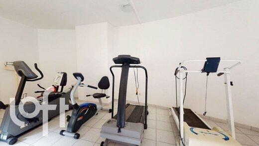 Fachada - Apartamento à venda Rua Maria Figueiredo,Paraíso, Zona Sul,São Paulo - R$ 1.300.000 - II-18711-31219 - 14