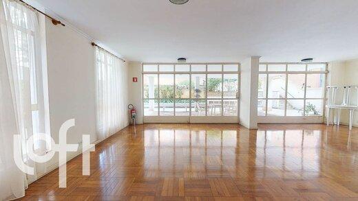 Fachada - Apartamento à venda Rua Maria Figueiredo,Paraíso, Zona Sul,São Paulo - R$ 1.300.000 - II-18711-31219 - 15
