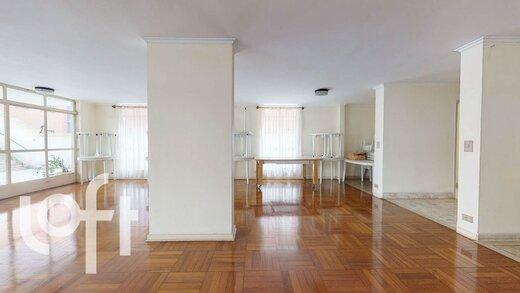 Fachada - Apartamento à venda Rua Maria Figueiredo,Paraíso, Zona Sul,São Paulo - R$ 1.300.000 - II-18711-31219 - 16