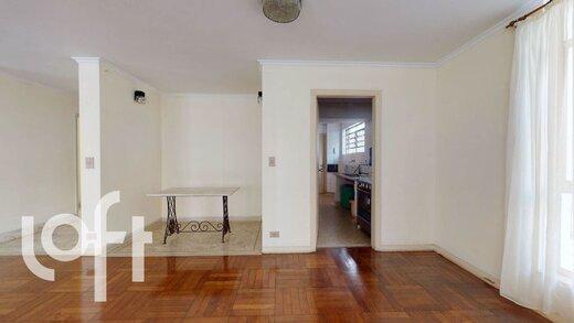 Fachada - Apartamento à venda Rua Maria Figueiredo,Paraíso, Zona Sul,São Paulo - R$ 1.300.000 - II-18711-31219 - 17
