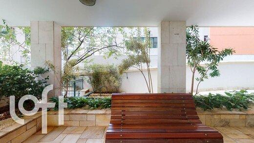 Fachada - Apartamento à venda Rua Maria Figueiredo,Paraíso, Zona Sul,São Paulo - R$ 1.300.000 - II-18711-31219 - 18