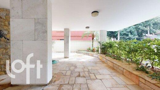 Fachada - Apartamento à venda Rua Maria Figueiredo,Paraíso, Zona Sul,São Paulo - R$ 1.300.000 - II-18711-31219 - 20