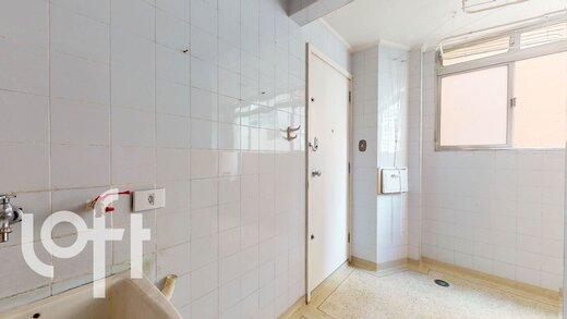 Cozinha - Apartamento à venda Rua Maria Figueiredo,Paraíso, Zona Sul,São Paulo - R$ 1.300.000 - II-18711-31219 - 21