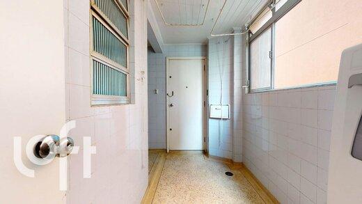 Cozinha - Apartamento à venda Rua Maria Figueiredo,Paraíso, Zona Sul,São Paulo - R$ 1.300.000 - II-18711-31219 - 23