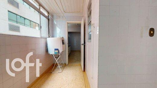 Cozinha - Apartamento à venda Rua Maria Figueiredo,Paraíso, Zona Sul,São Paulo - R$ 1.300.000 - II-18711-31219 - 24