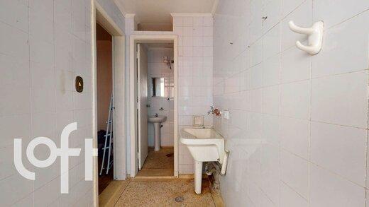 Cozinha - Apartamento à venda Rua Maria Figueiredo,Paraíso, Zona Sul,São Paulo - R$ 1.300.000 - II-18711-31219 - 25