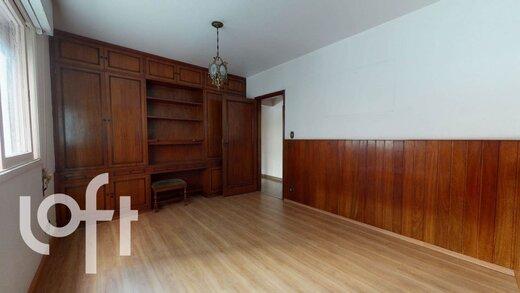 Quarto principal - Apartamento à venda Rua Maria Figueiredo,Paraíso, Zona Sul,São Paulo - R$ 1.300.000 - II-18711-31219 - 30
