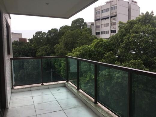 Terraco - Apartamento 3 quartos à venda Maracanã, Rio de Janeiro - R$ 595.000 - II-18698-31204 - 5
